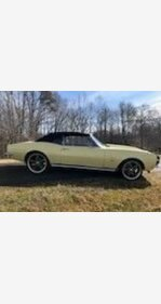 1967 Chevrolet Camaro for sale 101457818