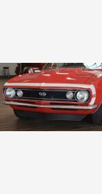 1967 Chevrolet Camaro SS for sale 101458446