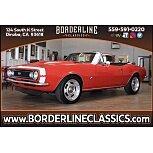 1967 Chevrolet Camaro for sale 101458446