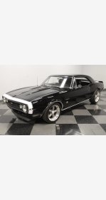 1967 Chevrolet Camaro for sale 101461104