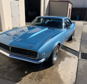 1967 Chevrolet Camaro RS for sale 101462682