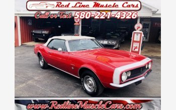 1967 Chevrolet Camaro for sale 101462933