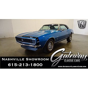 1967 Chevrolet Camaro for sale 101463103