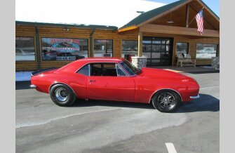 1967 Chevrolet Camaro for sale 101463388