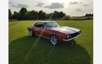1967 Chevrolet Camaro Coupe for sale 101463566