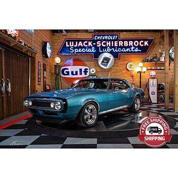 1967 Chevrolet Camaro for sale 101475567
