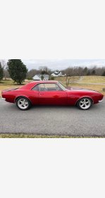 1967 Chevrolet Camaro Coupe for sale 101476537