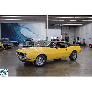 1967 Chevrolet Camaro for sale 101479022