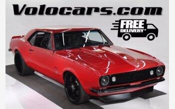 1967 Chevrolet Camaro for sale 101479155