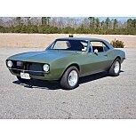 1967 Chevrolet Camaro for sale 101482507