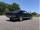 1967 Chevrolet Camaro for sale 101502256