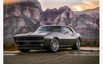 1967 Chevrolet Camaro Coupe for sale 101508721