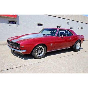 1967 Chevrolet Camaro for sale 101518266