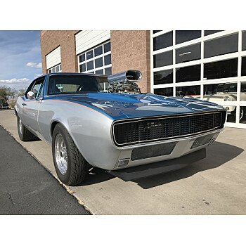1967 Chevrolet Camaro for sale 101523436