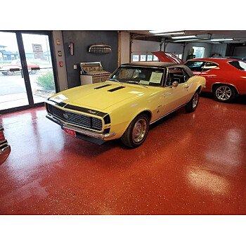 1967 Chevrolet Camaro for sale 101529701
