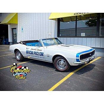 1967 Chevrolet Camaro for sale 101548796