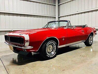 1967 Chevrolet Camaro for sale 101549757