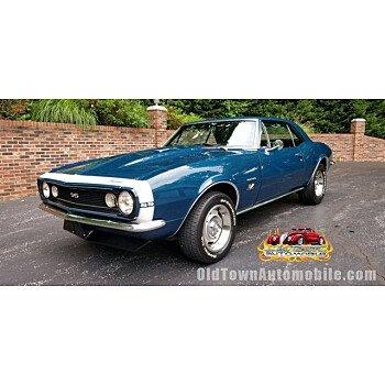 1967 Chevrolet Camaro for sale 101556764