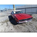 1967 Chevrolet Camaro for sale 101559965