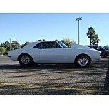 1967 Chevrolet Camaro for sale 101564134