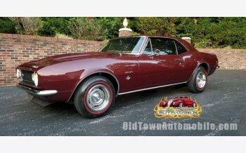 1967 Chevrolet Camaro for sale 101568791