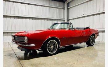 1967 Chevrolet Camaro for sale 101571681