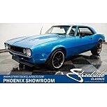 1967 Chevrolet Camaro for sale 101573940