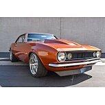 1967 Chevrolet Camaro for sale 101574779