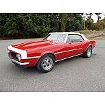 1967 Chevrolet Camaro Convertible for sale 101584739
