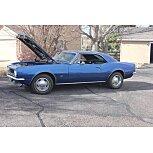 1967 Chevrolet Camaro for sale 101584872