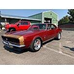 1967 Chevrolet Camaro for sale 101584948