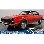 1967 Chevrolet Camaro for sale 101589725
