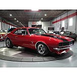 1967 Chevrolet Camaro Coupe for sale 101593362