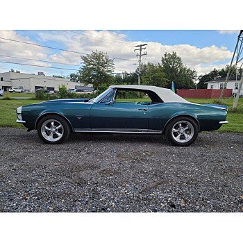 1967 Chevrolet Camaro for sale 101595258