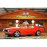1967 Chevrolet Camaro for sale 101596463