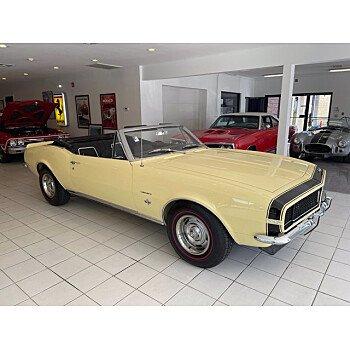 1967 Chevrolet Camaro for sale 101597094