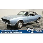 1967 Chevrolet Camaro RS for sale 101598762