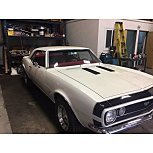 1967 Chevrolet Camaro SS Coupe for sale 101605034