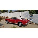 1967 Chevrolet Camaro RS for sale 101607327
