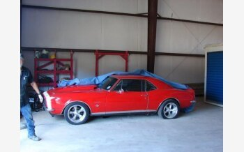 1967 Chevrolet Camaro RS for sale 101607952