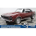 1967 Chevrolet Camaro RS for sale 101609874