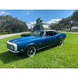 1967 Chevrolet Camaro for sale 101614911
