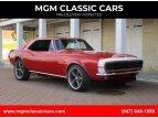 1967 Chevrolet Camaro for sale 101621877