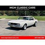 1967 Chevrolet Camaro for sale 101627359