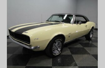 1967 Chevrolet Camaro RS Coupe for sale 101628164