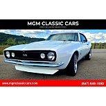 1967 Chevrolet Camaro for sale 101632057