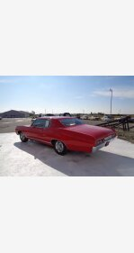 1967 Chevrolet Caprice for sale 100977240