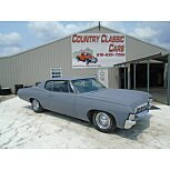 1967 Chevrolet Caprice for sale 101556850