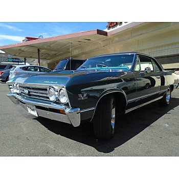 1967 Chevrolet Chevelle for sale 100886423