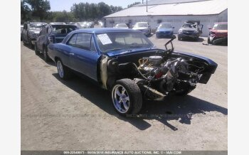 1967 Chevrolet Chevelle for sale 101015304
